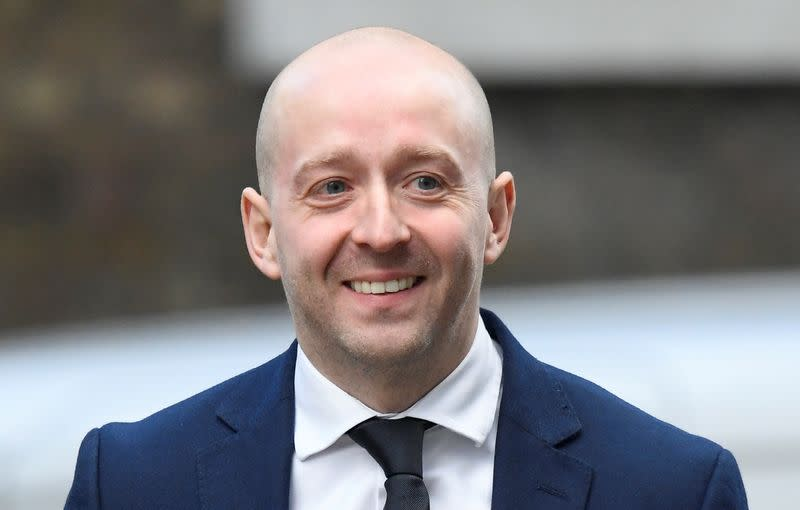 Dominic Cummings to continue working for Boris Johnson until mid-December