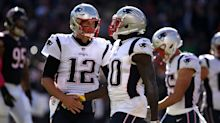 Josh Gordon credits Tom Brady for his success with Patriots
