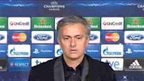 Mourinho defends Real Madrid's Champions League record