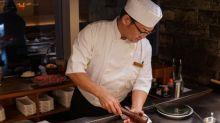 【銅鑼灣日本菜】食蟹去邊好?望住海景食鐵板燒