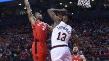 Kawhi Leonard, Raptors find right mix to silence off-season chemistry concerns