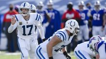 Colts QB Rivers, 39, retires from NFL after 17 seasons