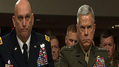 DOD: Budget Issues Hurt Fighting Forces