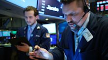 Stocks - U.S. Futures Point Lower; Apple Warning Weighs, Walmart Misses
