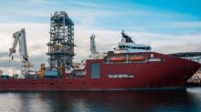 Transocean (RIG) Q1 Loss Wider Than Expected, Revenues Meet