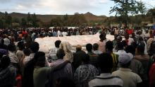Most farmers in Ethiopia's Tigray are planting crops, says government after U.N. famine warning