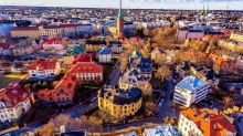 World's happiest countries 2019: Finland comes top ahead of Nordic neighbours