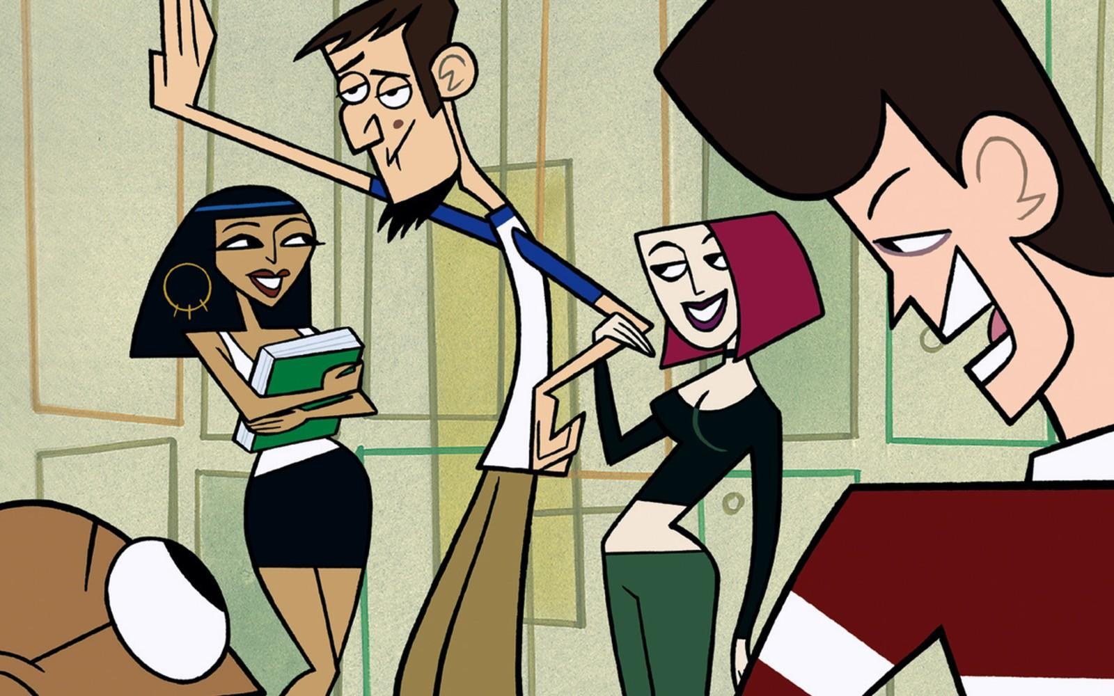 A 'Clone High' reboot and Velma 'Scooby-Doo' spinoff are heading to HBO Max - Engadget