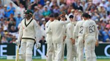 Ashes: First Test finely balanced as Australia take 34 run lead over England