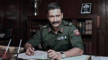 First Look: Vicky Kaushal as Sam Manekshaw in Meghna Gulzar's Next