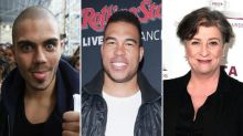 Caroline Quentin, Jason Bell and Max George announced for Strictly Come Dancing 2020