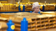 Market report: Gold prices tumble to four-month low but the worst could be yet to come