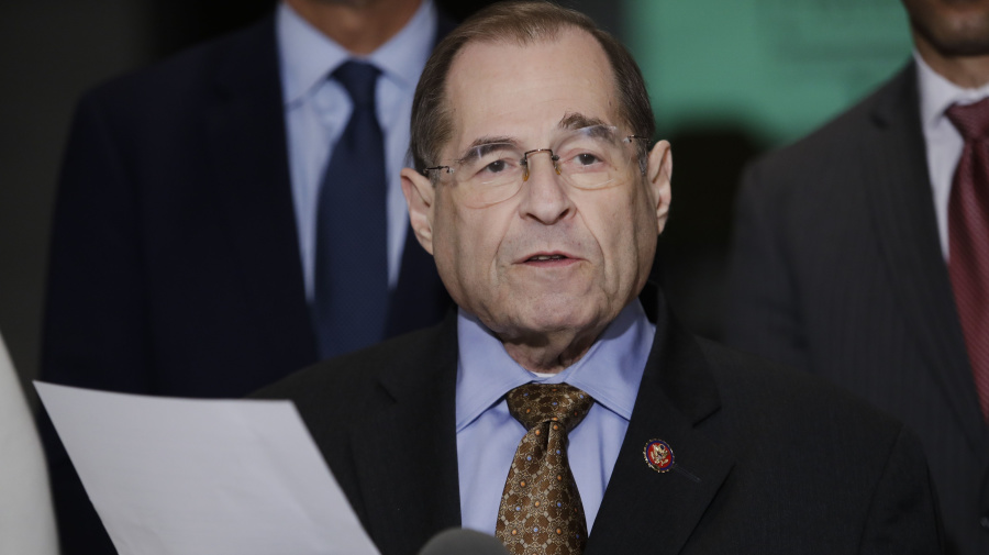 Key Dems want press conference over Mueller report canceled