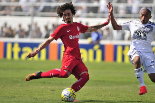 Atlético e Inter se acertam e Valdívia será cedido ao Galo por um ano