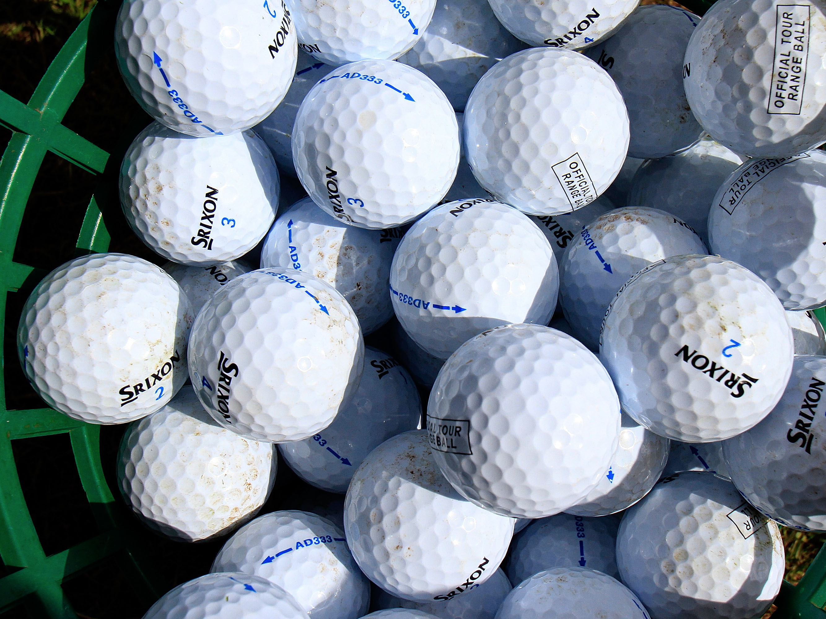why do golf balls have dimples Why do golf balls have dimples on them dimples, along with the amount of spin generated on the ball, create lift to keep it in the air the use of dimples on a golf ball also reduces the drag through altering the ball's wake.