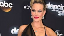 "Peta Murgatroyd Says She ""Didn't Recognize"" Her Body After Her Son Was Born"