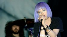 Crystal Castles' Alice Glass Accuses Ex-Bandmate Of Abuse