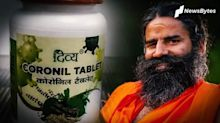 Supreme Court rejects petition against Patanjali's use of 'Coronil' name