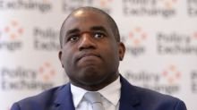 David Lammy in Twitter spat with Oxford University after it retweets criticism of 'bitter' Labour MP for highlighting diversity figures