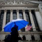 Stocks- Wall Street Flat Amid Positive Earnings
