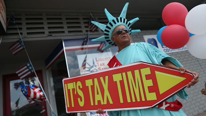 What You Can Do If T Afford To Pay Your Tax Bill