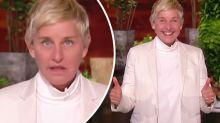 Ellen's 'be kind' brand is 'gone' says PR expert: 'Forever buried'