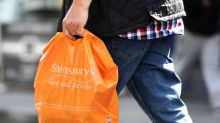 Sainsbury's Christmas sales rise despite smaller turkeys