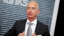 Amazon's Bezos Is Richest Man As Tech Dominates Billionaire List