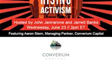 Replay: Rising Activism in Japan: Join Live Fireside with Converium Capital Founder Aaron Stern
