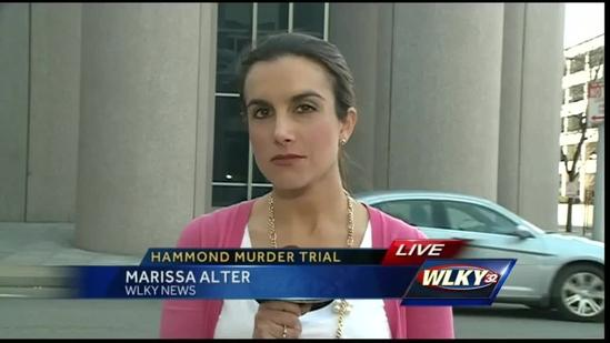 Testimony continues in Dejuan Hammond murder trial