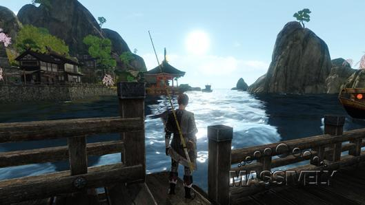 The Daily Grind: Are you happy with the MMO genre at the moment?
