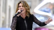 Shania Twain explains why she name-checked Brad Pitt in 'That Don't Impress Me Much'