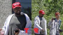 Kanye West reafirma su amor por Trump y pierde 10 millones de seguidores en Twitter