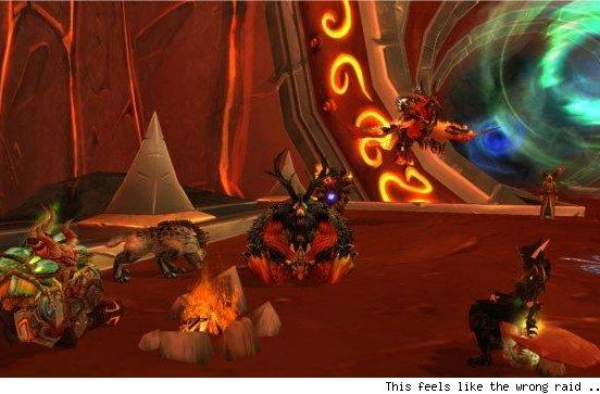 Shifting Perspectives: Balance druid guide to Dragon Soul, part 1