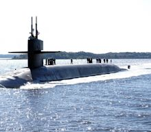 Great Power Showdown: How U.S. Navy Submarines Are Countering Chinese Expansion