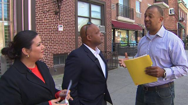 Candidate Pays Back Tenant For Bed Bug Infested Apartment