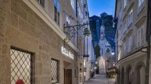 Hotel Goldener Hirsch, A Luxury Collection Hotel, Salzburg Completes Full-Scale Restoration