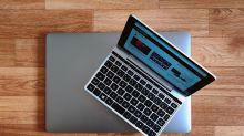 Can you really get work done on a tiny laptop?