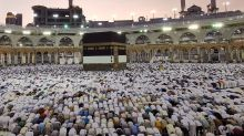 Bottled Holy Water, Sterilised Pebbles: Amid Covid-19, Hajj Pilgrimage to Be an Experience Unlike Before