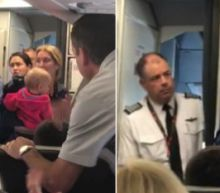 American Airlines Apologizes After Worker Allegedly Hit Passenger: 'We Are Deeply Sorry'