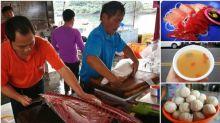 【宜蘭美食旅遊】南方澳漁港 5家必吃美食
