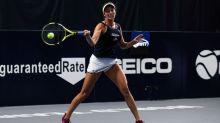 Danielle Collins dismissed fromWorld TeamTennis tournament for breakingcoronavirus protocol