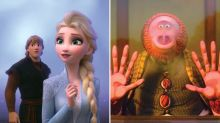 'Frozen 2,' 'Missing Link' Lead 47th Annie Award Nominations