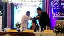 Benguet teacher gets Thai Princess Chakri's education award