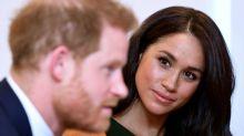 La verdadera historia tras el vídeo de Meghan Markle y el príncipe Harry que está dando la vuelta al mundo