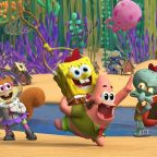 A New SpongeBob Squarepants Series Arrives on Paramount+ Today & You Can Watch for Free