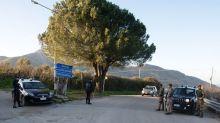 Controlli carabinieri sulle aree montane in provinicia di Palermo