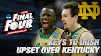 Notre Dame vs Kentucky Elite 8 Preview | ACC Road to Indy