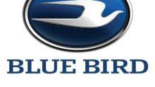 Blue Bird Delivers Colorado's First Electric School Bus