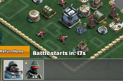 MMObility: Battle Command is similar in a good way